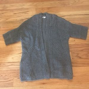 Maurices cardigan